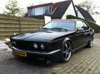Picture of 1985 BMW 6 Series 635 CSi, exterior, gallery_worthy
