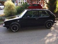1983 Volkswagen GTI Picture Gallery