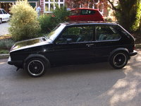 1983 Volkswagen GTI Overview