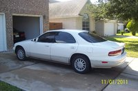 Picture of 1995 Mazda 929 4 Dr STD Sedan, exterior, gallery_worthy