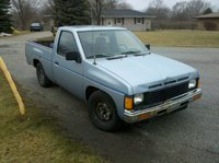 Picture of 1990 Nissan Truck, exterior, gallery_worthy