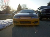 Picture of 1997 Mitsubishi Eclipse GS, exterior