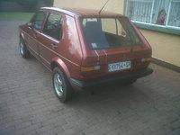 Picture of 1982 Volkswagen Golf, exterior