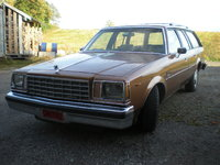 Picture of 1980 Buick Century, exterior, gallery_worthy