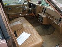 Picture of 1980 Buick Century, interior