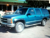 Picture of 1992 Chevrolet Suburban K2500 4WD, exterior