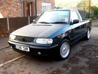 Picture of 1998 Volkswagen Caddy, exterior