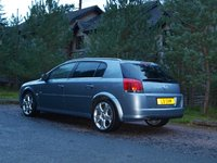Picture of 2006 Vauxhall Signum, exterior, gallery_worthy