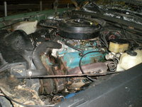 1980 Oldsmobile Cutlass, 305, engine, gallery_worthy