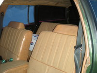 Picture of 1980 Oldsmobile Cutlass, interior, gallery_worthy