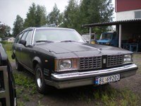 Picture of 1980 Oldsmobile Cutlass, exterior, gallery_worthy
