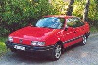 1993 Volkswagen Passat Overview