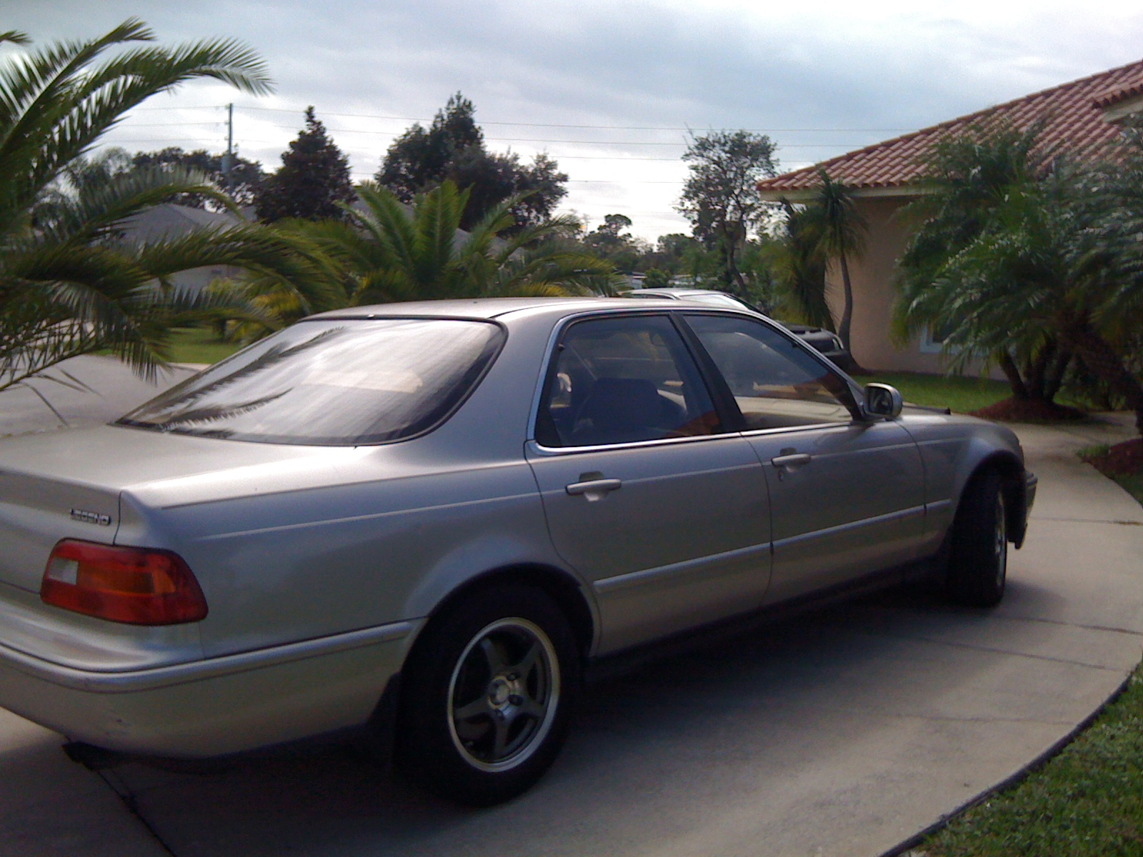 1992 Acura Legend - Pictures - CarGurus