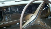 1971 Plymouth Fury, This ia a picture of the interior. The interior of this car is Pasley just like the top. , interior