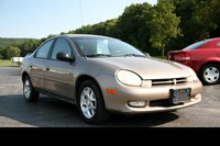 2000 Chrysler Neon Overview