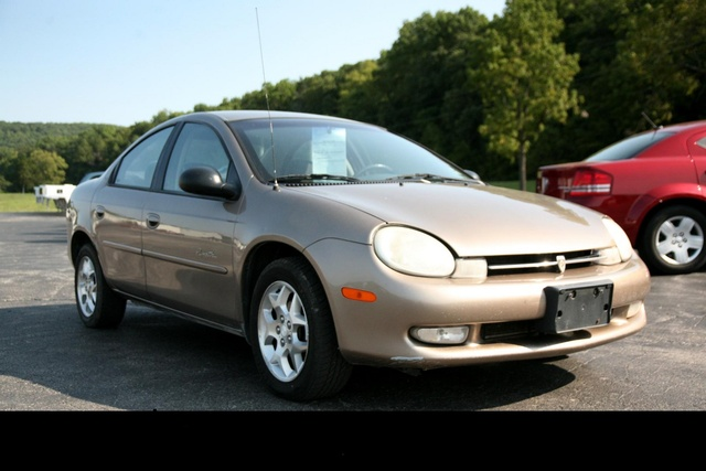 Picture of 2000 Chrysler Neon