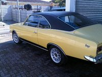 Picture of 1971 Opel Rekord, exterior