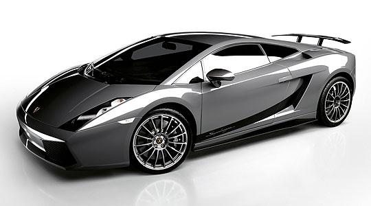 2012 Lamborghini Gallardo LP 570-4 Superleggera Coupe AWD, My car., exterior, gallery_worthy
