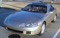 Picture of 1995 Lexus SC 300 Base, exterior