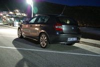 2006 BMW 1 Series Picture Gallery