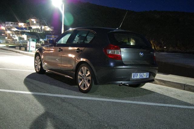 Picture of 2006 BMW 1 Series