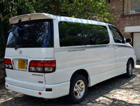 Picture of 2000 Toyota Hiace, exterior