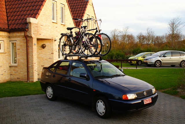Picture of 1995 Volkswagen Polo