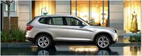 2012 BMW X3 xDrive28i AWD, Side View, exterior, manufacturer, gallery_worthy