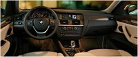 2012 BMW X3 xDrive28i AWD, Interior Cockpit, interior, manufacturer, gallery_worthy