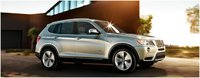 2012 BMW X3 xDrive28i AWD, Front quarter, exterior, manufacturer, gallery_worthy