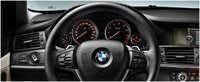 2012 BMW X3 xDrive35i AWD, Interior cockpit, interior, manufacturer, gallery_worthy