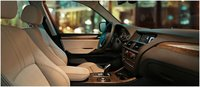 2012 BMW X3 xDrive35i AWD, Interior seating, interior, manufacturer, gallery_worthy