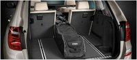 2012 BMW X3 xDrive35i, Interior, interior, manufacturer
