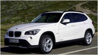 2012 BMW X3 xDrive35i, Front, exterior, manufacturer