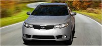 2012 Kia Forte EX, Front, exterior, manufacturer, gallery_worthy