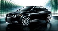 2012 Kia Forte Picture Gallery
