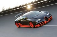 Picture of 2008 Bugatti Veyron Base, exterior, gallery_worthy