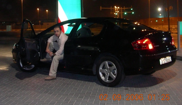 Picture of 2006 Peugeot 407