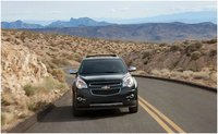 2012 Chevrolet Equinox, Front, exterior, manufacturer, gallery_worthy