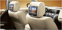 2012 Nissan Murano, Interior, interior, manufacturer, gallery_worthy