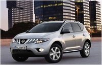 2012 Nissan Murano Picture Gallery
