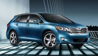 2012 Toyota Venza Overview