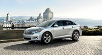 2012 Toyota Venza, Front quarter, exterior, manufacturer, gallery_worthy