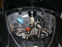 Picture of 1953 Volkswagen Beetle, engine, gallery_worthy