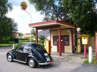 1953 Volkswagen Beetle Picture Gallery
