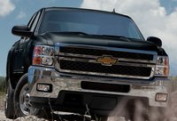 2002 Chevrolet Silverado 2500HD - User Reviews - CarGurus