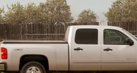 2012 Chevrolet Silverado 2500HD, Side View. , exterior, manufacturer