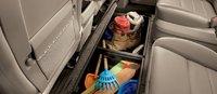2012 Volkswagen Routan, Storage., exterior, interior, manufacturer