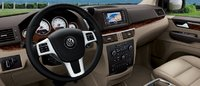2012 Volkswagen Routan, Steering Wheel. , interior, manufacturer