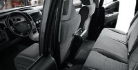 2012 Toyota Tundra, Back Seat. , interior, manufacturer